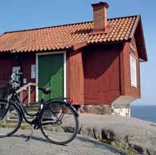 Albert Engströms o cykel